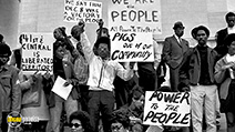 Still #6 from The Black Panthers: Vanguard of the Revolution