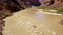 Still #4 from Grand Canyon Adventure: River at Risk