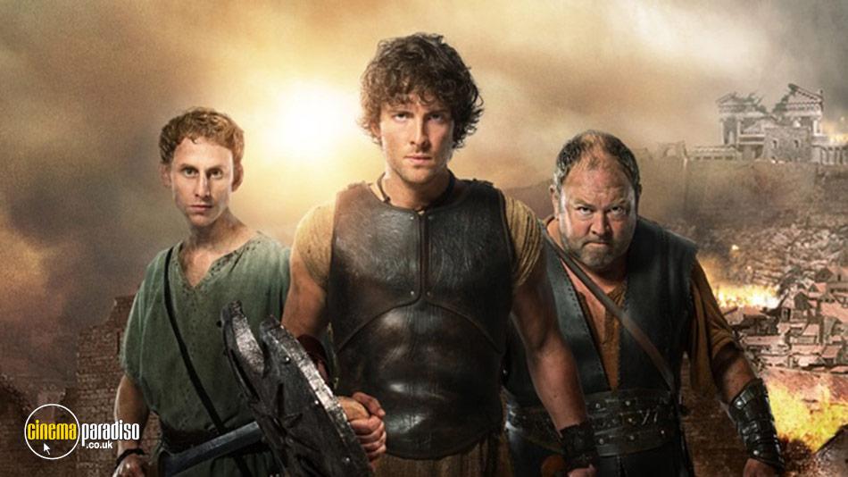Atlantis: Series 2: Part 1 online DVD rental