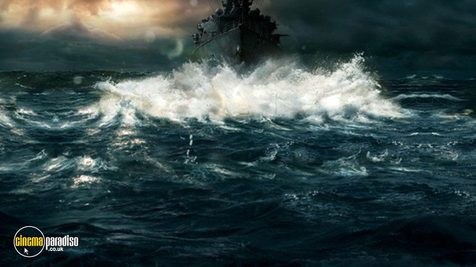 The Last Ship: Series 1 online DVD rental