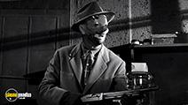 A still #5 from The Killing / Killer's Kiss (1956)