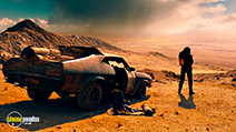 A still #65 from Mad Max: Fury Road