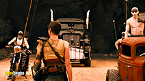 A still #64 from Mad Max: Fury Road