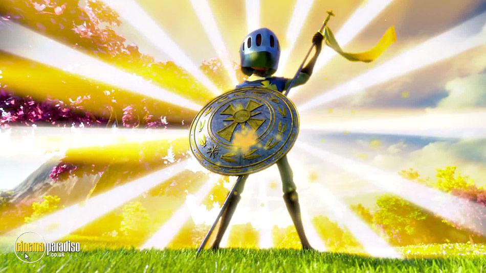 Enchanted Kingdom (aka Yellow Day) online DVD rental