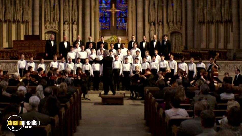 The Choir (aka Boychoir) online DVD rental