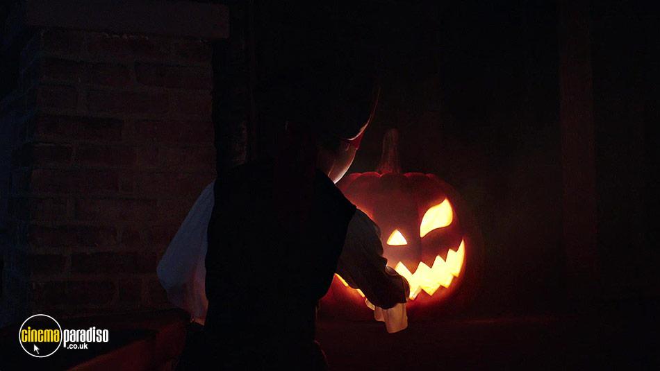 Tales of Halloween online DVD rental