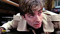 A still #1 from Biggles: Adventures in Time (1986) with Alex Hyde-White