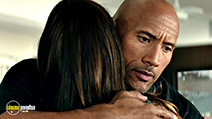 A still #38 from San Andreas with Dwayne Johnson
