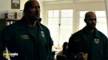 A still #37 from San Andreas with Dwayne Johnson