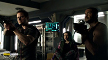 Still #7 from Dark Matter: Series 1