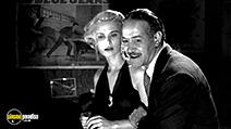 A still #6 from The Killing / Killer's Kiss (1956)