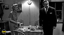 A still #8 from The Killing / Killer's Kiss (1956)
