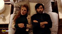 A still #2 from Listen Up Philip (2014) with Jason Schwartzman and Joséphine de La Baume