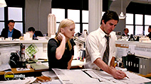 A still #28 from My Super Ex-Girlfriend with Luke Wilson and Anna Faris