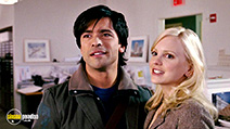A still #23 from My Super Ex-Girlfriend with Anna Faris and Mark Consuelos