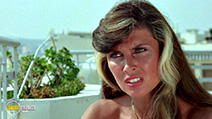 A still #3 from The Fanatic (1982) with Caroline Munro