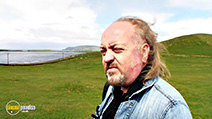 Still #5 from Bill Bailey: Dandelion Mind: Live in Dublin