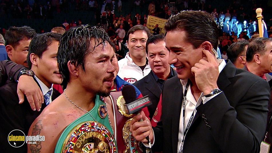 Manny online DVD rental