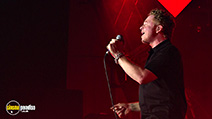 Still #2 from Simply Red: Live at Montreux 2003