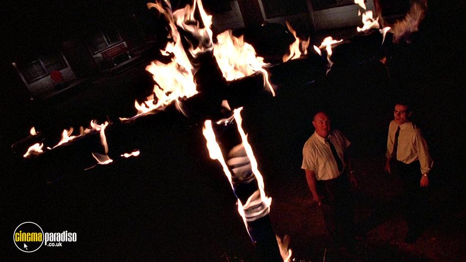 Mississippi Burning online DVD rental