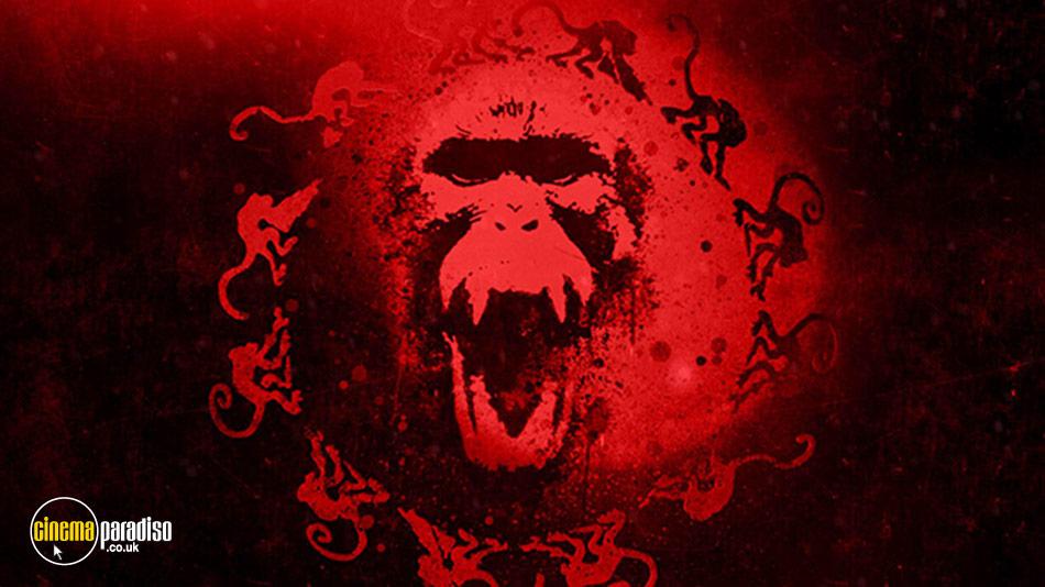 12 Monkeys: Series 1 online DVD rental