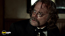 A still #55 from Deadwood: Series 1 with Brad Dourif