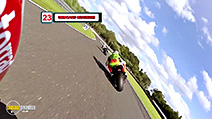 Still #4 from British Superbike: Championship Season Review: 2014