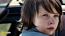 A still #8 from Cop Car with Hays Wellford