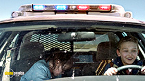 A still #5 from Cop Car with James Freedson-Jackson