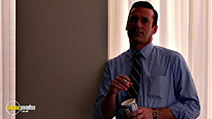 A still #3 from Mad Men: Series 7: Part 2 with Jon Hamm