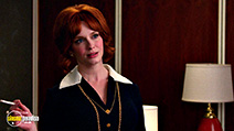 A still #7 from Mad Men: Series 7: Part 2 with Christina Hendricks