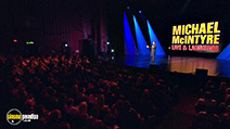 Still #4 from Michael McIntyre: Live and Laughing