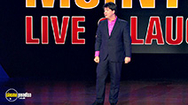 Still #5 from Michael McIntyre: Live and Laughing