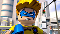 Still #7 from Lego DC Super Heroes: Justice League: Attack of the Legion of Doom!