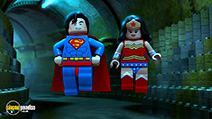 Still #8 from Lego DC Super Heroes: Justice League: Attack of the Legion of Doom!