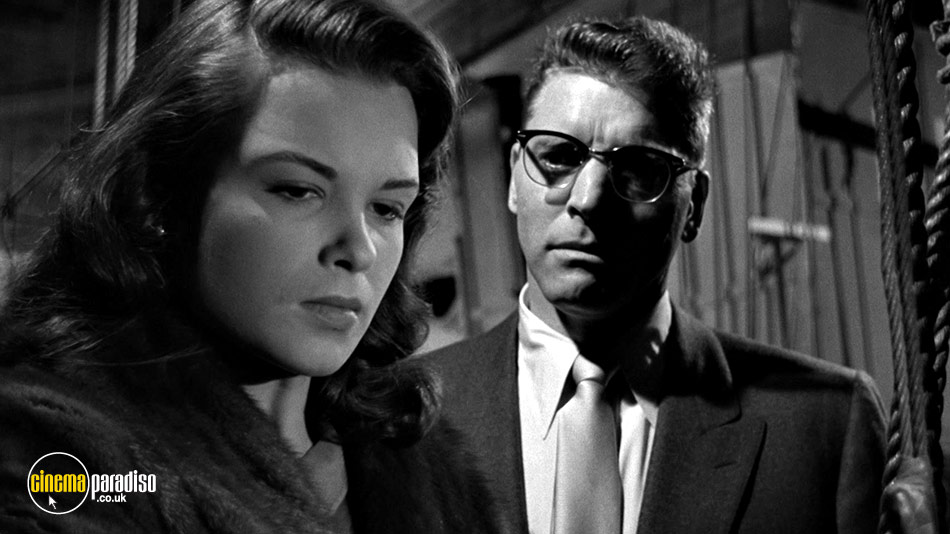 Sweet Smell of Success online DVD rental