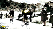 Still #4 from The Tour: The Legend of the Race