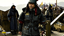 A still #5 from Roaring Currents (2014) with Min-sik Choi