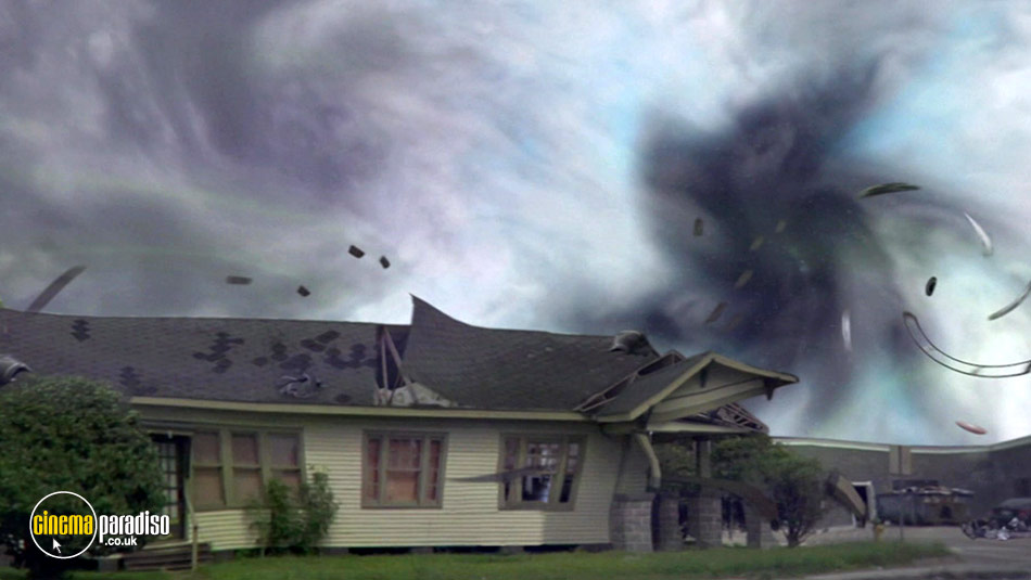 Quantum Apocalypse online DVD rental