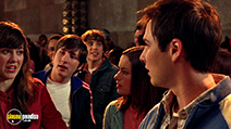 A still #28 from Final Destination 3 with Jesse Moss and Mary Elizabeth Winstead