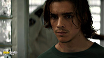A still #24 from Son of a Gun with Brenton Thwaites