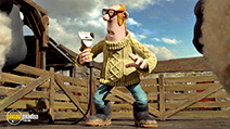 Still #2 from Shaun the Sheep Movie