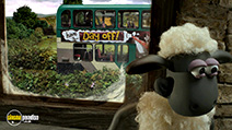Still #5 from Shaun the Sheep Movie