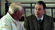 A still #17 from Mr. Holmes with Roger Allam
