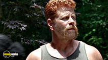 A still #9 from The Walking Dead: Series 5 (2014) with Michael Cudlitz