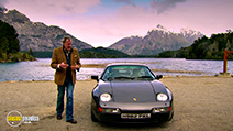 Still #3 from Top Gear: Patagonia Special