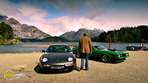 Still #4 from Top Gear: Patagonia Special