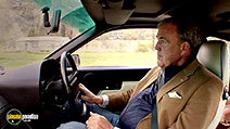 Still #7 from Top Gear: Patagonia Special