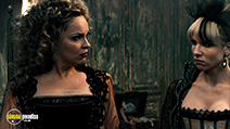A still #32 from Into the Woods with Tammy Blanchard and Lucy Punch