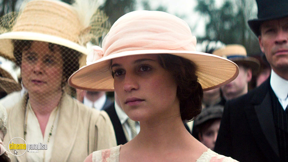 Testament of Youth online DVD rental